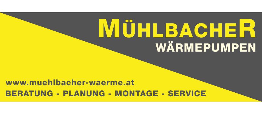 Mühlbacher Wärmepumpen